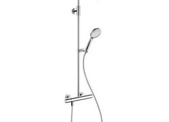 Colonna doccia KWC